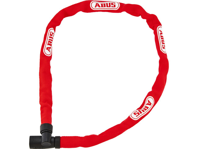 ABUS 4804K Antivol, red